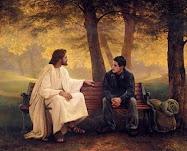 SEÑOR JESÚS, DADNOS RELIGIOSOS SEGÚN TU CORAZÓN
