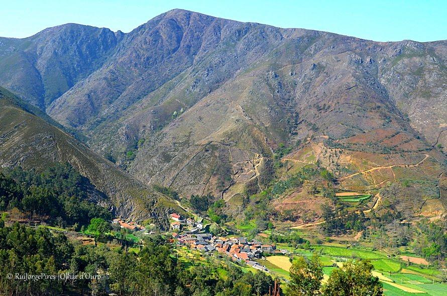 Covas do Monte, aldeias de Portugal