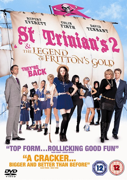 St Trinian S 2