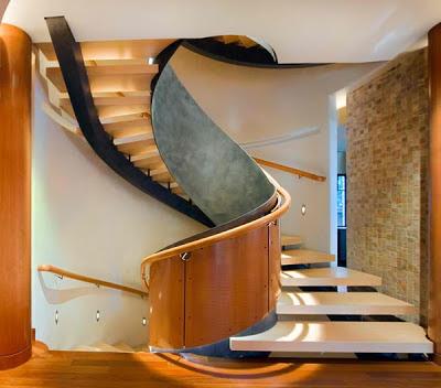Image Result For Desain Rumah Bertingkat  Kamara Minimalis Modern