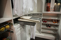 Toronto Closets Ironing Board
