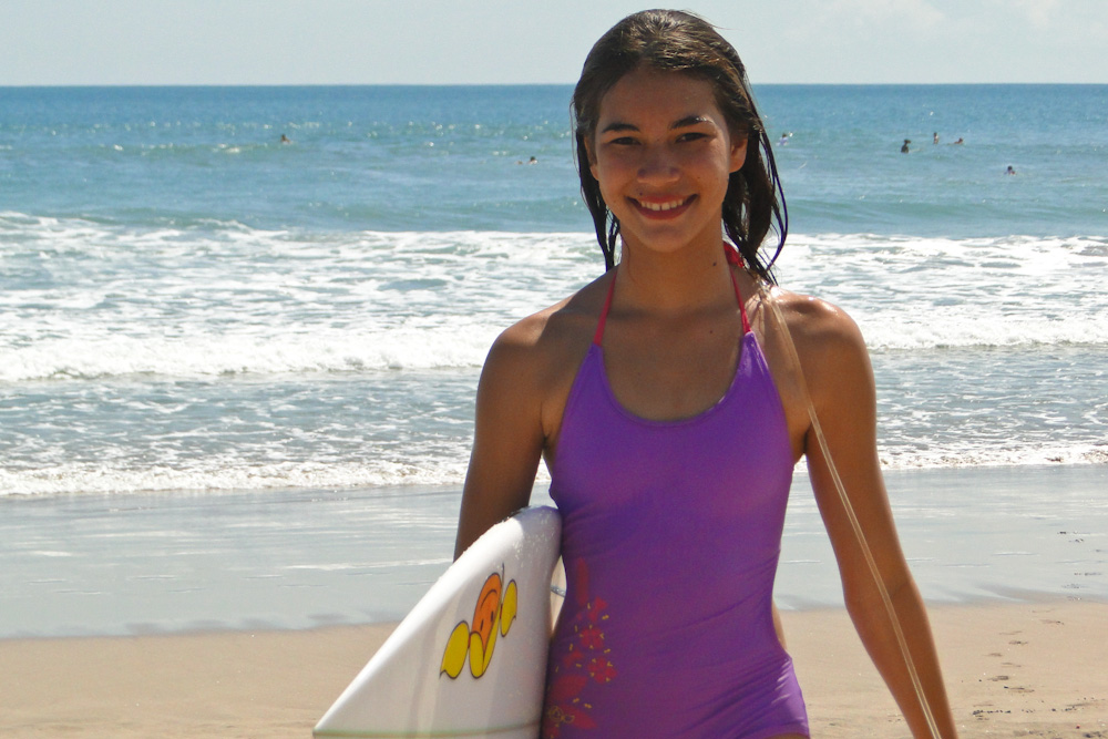 surfing in malaysia surfer girl announces their 2012 team
