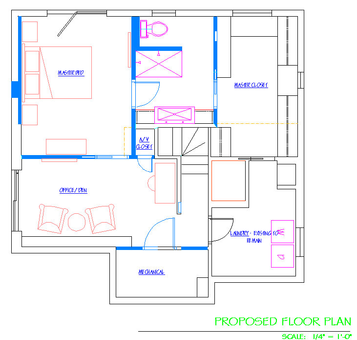 Enzy Living Basement Remodel With Master Suite