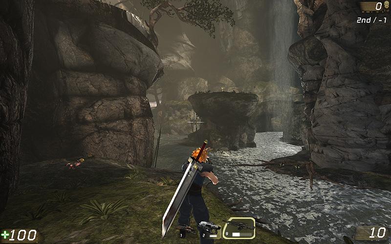 Download de Jogos: Download Final Fantasy VII (PC ...