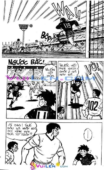 Jindodinho - Đường Dẫn Đến Khung Thành III Tập 28 page 84 Congtruyen24h