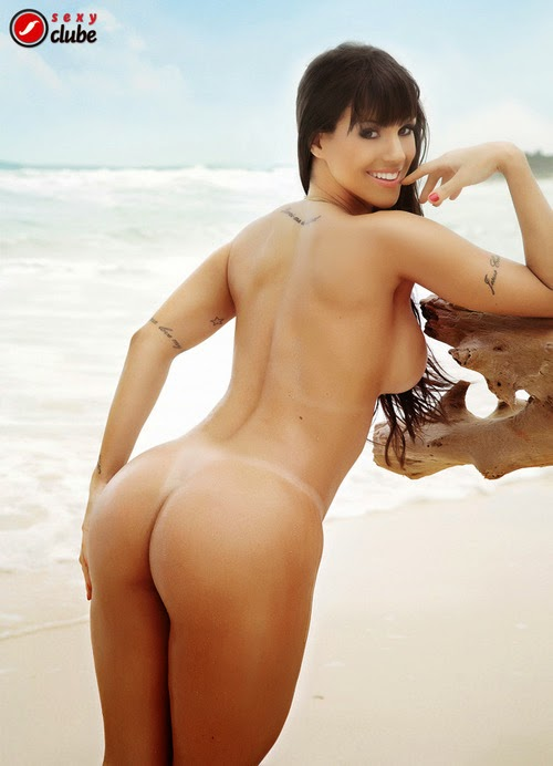 Бразильский пляж фото эро фото 116-455