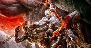 Todo sobre el Juego God of War 3