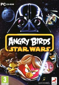 Download Angry Birds Star Wars 1.2.0 (2013) Full Patch Pc Game