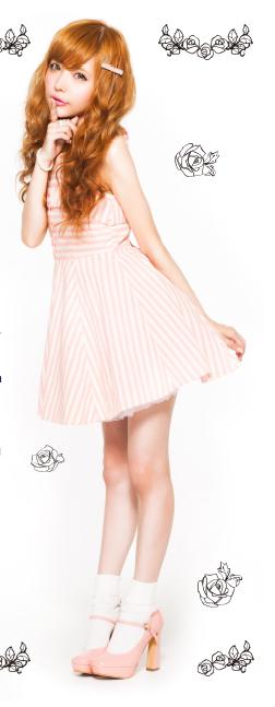 Candydoll Lauren F