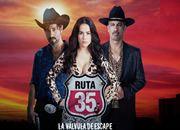 Ruta 35 novela