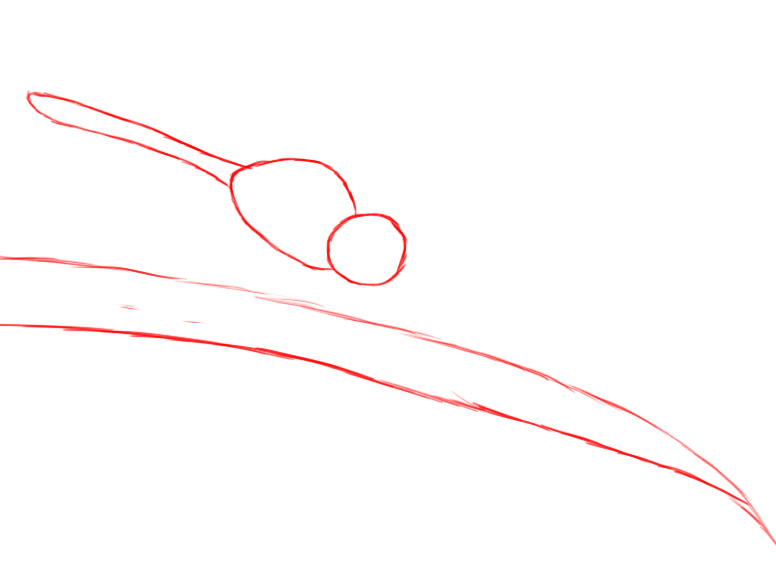 How To Draw Dragon Fly
