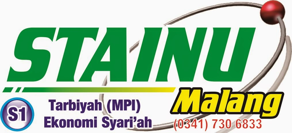STAI NAHDLATUL ULAMA (STAINU) MALANG FOR YOU ALL TERAKREDITASI BAN-PT