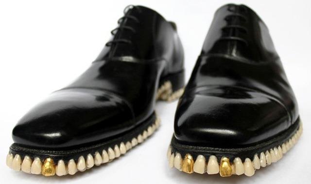 Barker Black Shoes Los Angeles
