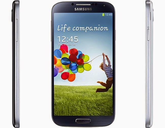 Celular Samsung Galaxy S4 - Caracteristicas