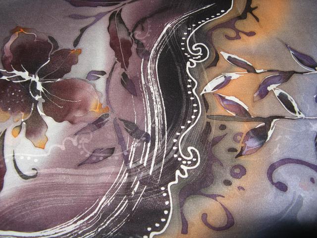 Batik Sebagai Identitas Indonesia