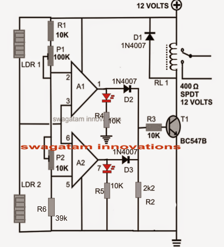How To Install A Light Switch For Parallel Lights Thumbnail also Wiring Diagram For 3 Way Dimmer Switch together with Does It Matter Which 3 Way Switch I Put A Dimmer At On A 4 Way Circuit besides Simple House Wiring Diagram For Impressive Simple House Plans 4 Bedrooms Throughout Bedroom besides Make This Simple Motion Detectorsensor. on 2 way dimmer wiring diagram