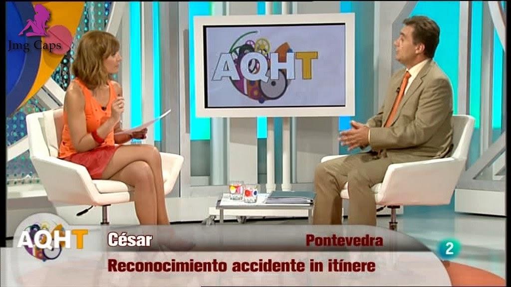MARIA JOSE MOLINA, AQUI HAY TRABAJO (10.07.14)