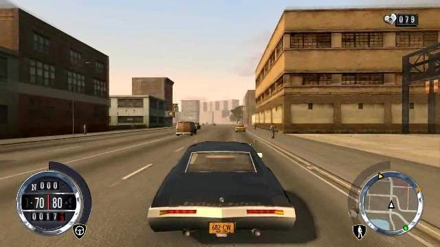 Driver Parallel Lines PC Games full