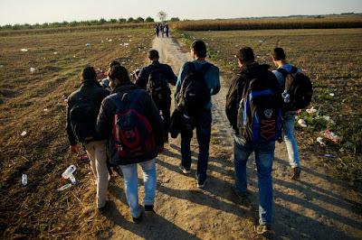 sajtószemle, Die Welt, Der Spiegel, Németország, migráció, illegális bevándorlás, menekültválság, Angela Merkel,