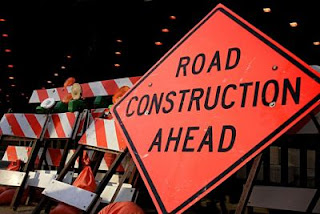 Nightime Construction This Weekend on I-5 in Elk Grove, Delays Expected