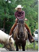 Horse Riding, Horse Rider, Cowboy on horse, brown horse,