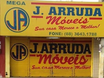 J. ARRUDA MÓVEIS