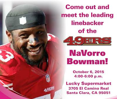 NaVorro Bowman