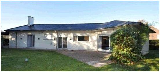 Koen Crucke house in