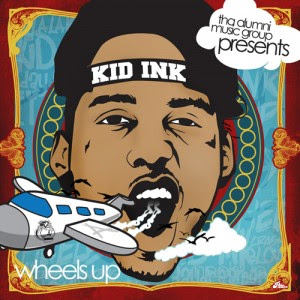 Kid Ink - Stop