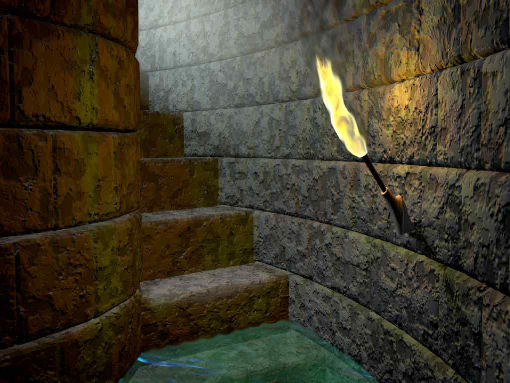 Wallpaper Collections 3d Scene Background