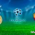 Real Madrid vs Roma en Vivo - UEFA Champions League