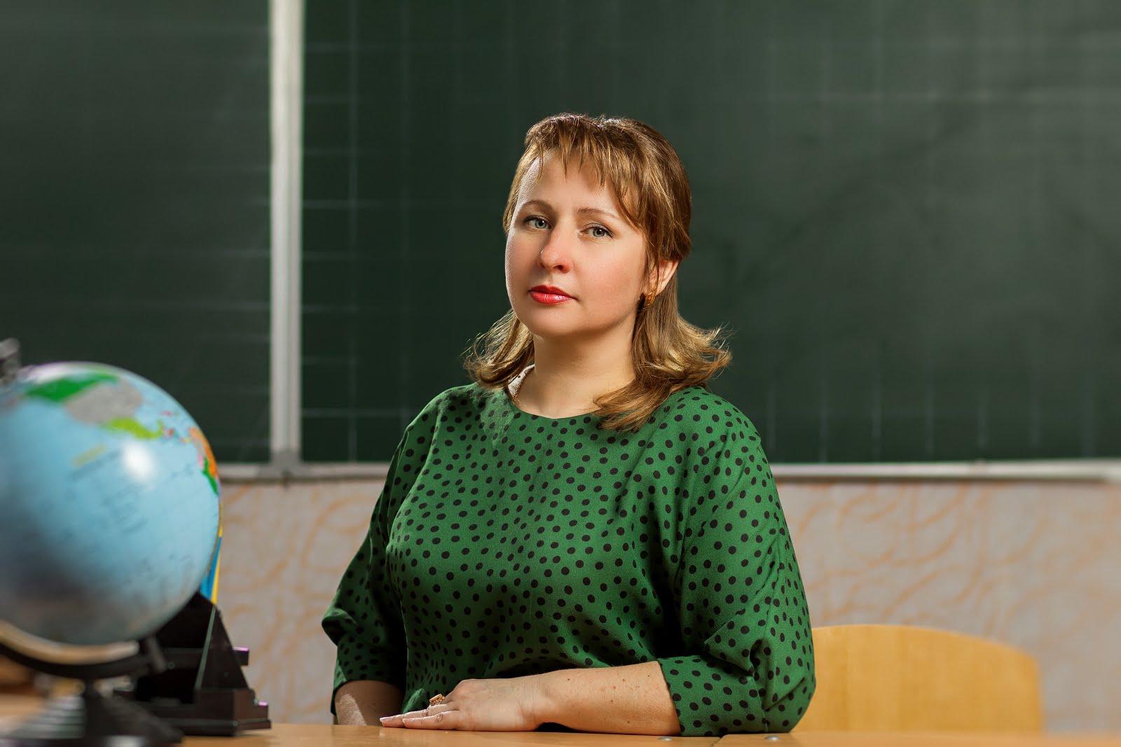 Турчин Ірина Анатоліївна