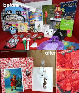 ma's presents 2011