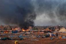 Toda la informacion actualizada en Poemario por un Sahara Libre