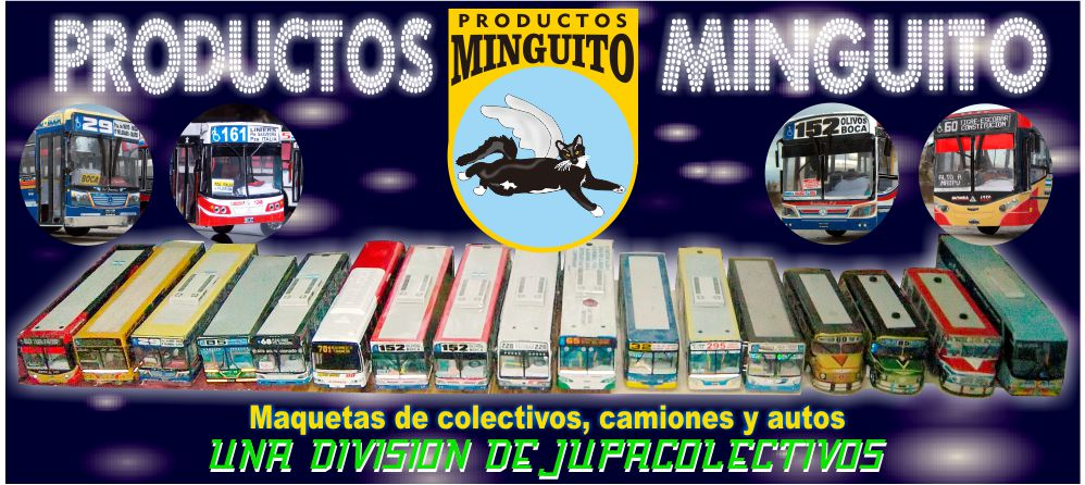 Productos Minguito