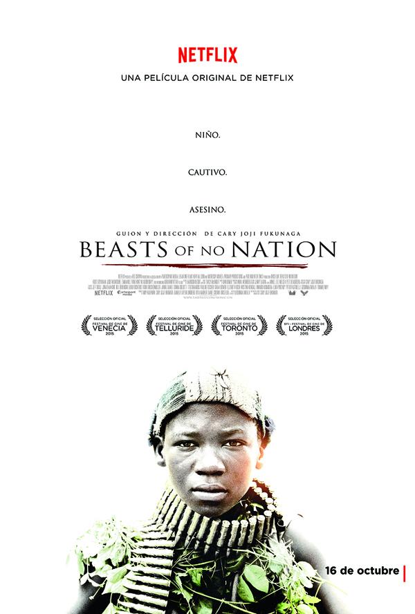 tráiler-afiche-Beasts-of-No-Nation-nueva-película-Netflix