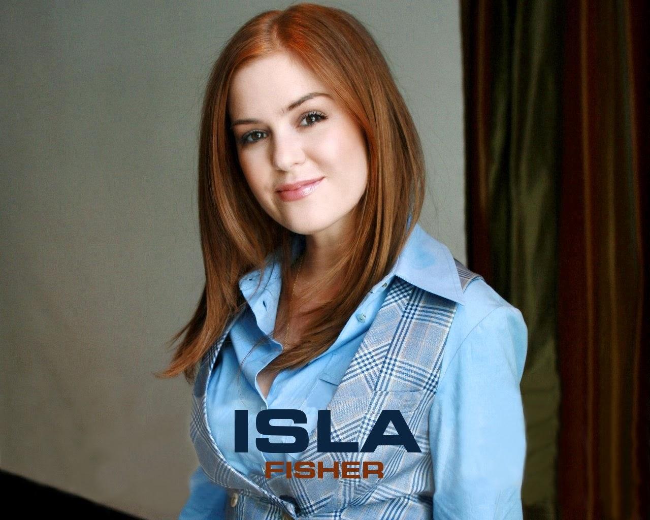 Karen Fisher hd Isla Fisher hd Wallpapers