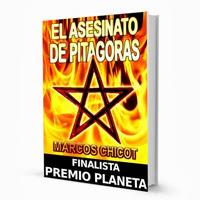 El Asesinato de Pitágoras - Marcos Chicot [Reseña]