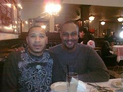 Terry & Me (Reggie)