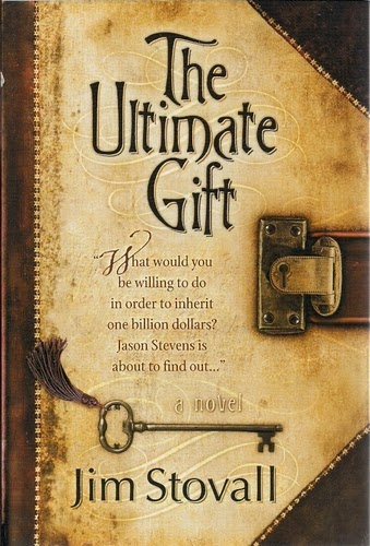 ultimate gifts reflection The ultimate gift has but after much reflection i've if you do not know how to receive and use these gifts, they are useless the ultimate gift by jim.