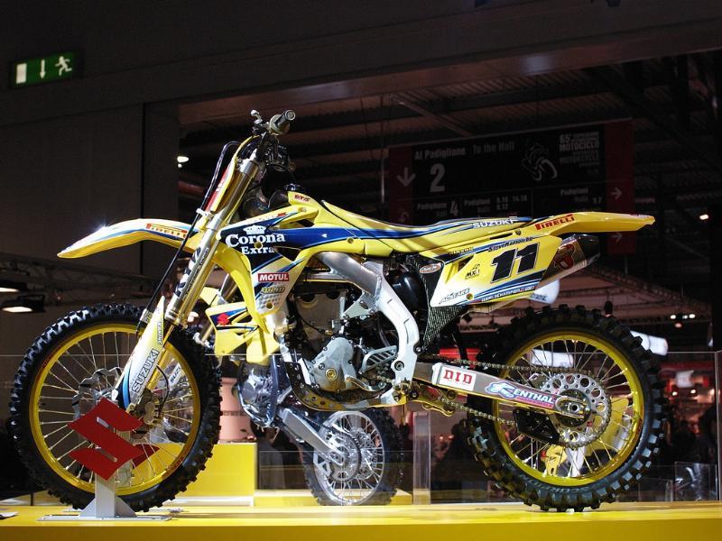 Suzuki-MX Suzuki Motocross | Car Interior Design