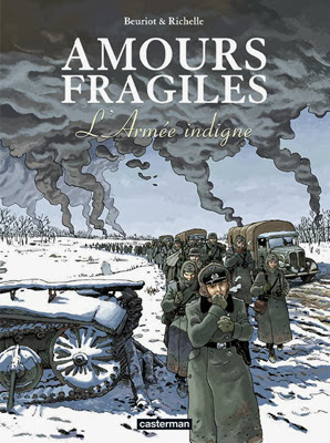 http://www.bedetheque.com/BD-Amours-fragiles-Tome-6-L-armee-indigne-201782.html