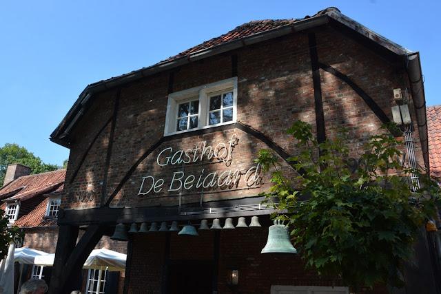 Postel Abbey Gasthof de Beiaard