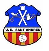 escudo del Sant Andreu