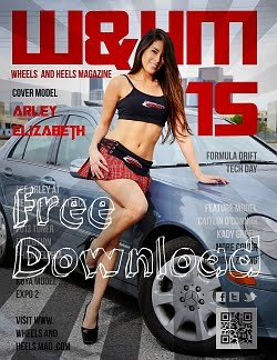 Issue 15 AE - Arley Elizabeth