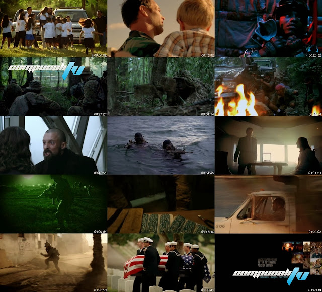 Act of Valor DVDRip Español Latino 2012
