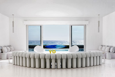 Interior Minimalis Penuh Warna 2
