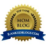 Top Ranked MOM BLOG