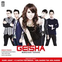 Geisha - Bersinar Terang (Full Album 2014)