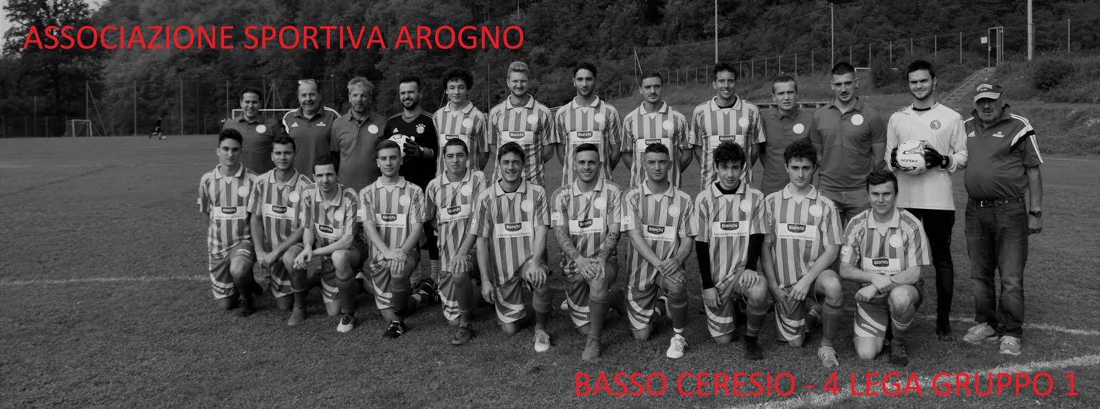 Associazione Sportiva Arogno